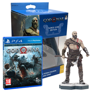 God of War Norse Edition