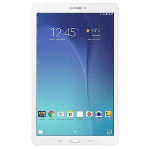 "Samsung Galaxy Tab E 9,6"" 3G 8Gb Blanco"