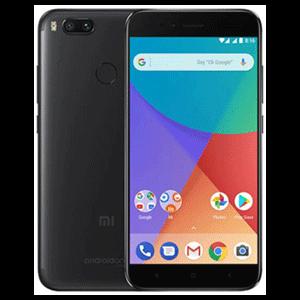 """Xiaomi Mi A1 5,5"""" 4GB+64GB 12Mpx Negro"""