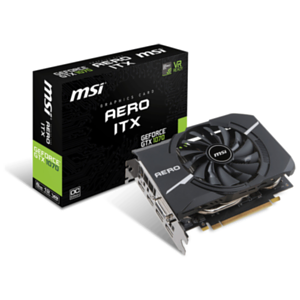 MSI GeForce GTX 1070 Aero ITX 8 GB
