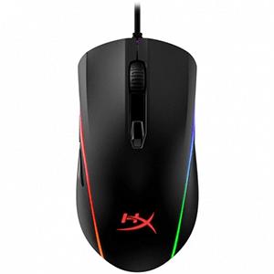 HyperX Pulsefire Surge RGB 16000 DPI Ambidiestro - Ratón Gaming
