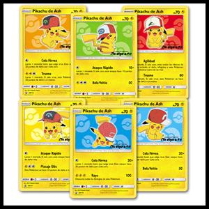 Sobre Pokémon promocionales