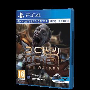 The Walker VR