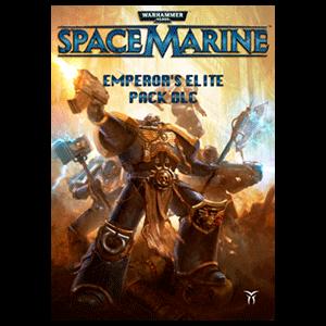 Warhammer 40,000 : Space Marine - Emperor's Elite Pack DLC