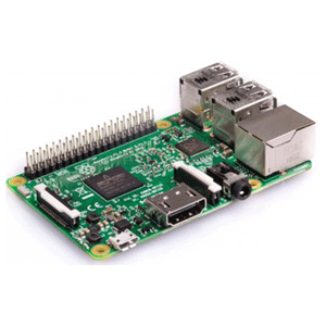 Raspberry Pi 3 Type B+