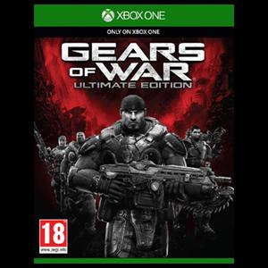 Token Gears of War Ultimate Edition