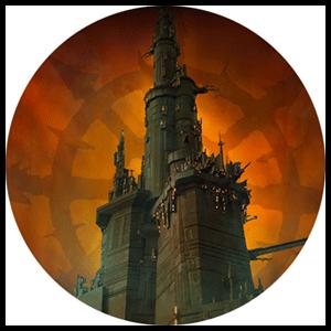 DLC Misión adicional Warhammer 40K Inquisitor Martyr XONE