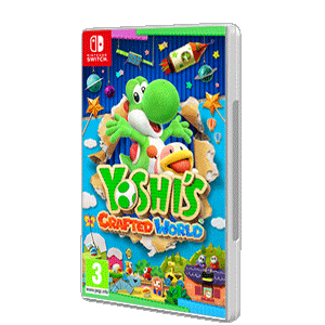 Yoshi for Switch