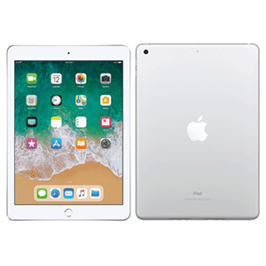 Ipad Air Wifi 32Gb (Plata)
