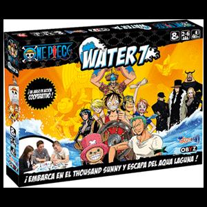 Juego de Mesa One Piece