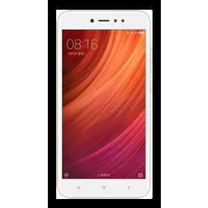 """Xiaomi Redmi Note 5A Prime 5,5"""" 3GB+32GB Dorado"""