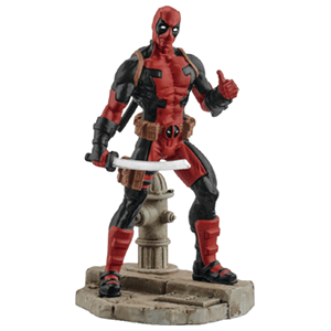 Figura Marvel: Deadpool