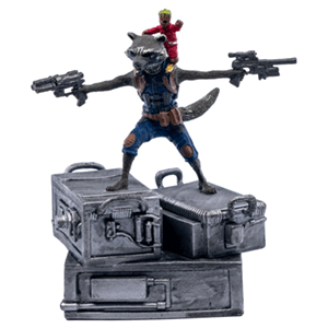 Figura Marvel: Rocket & Groot