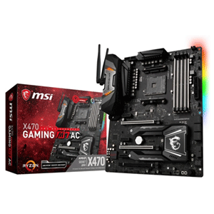 MSI X470 Gaming M7 AC AM4