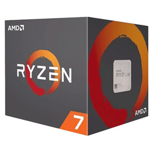 AMD Ryzen 7 2700 3.2Ghz 8-Core AM4
