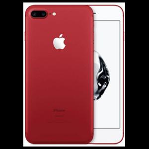 iPhone 7 Plus 128Gb Rojo Libre