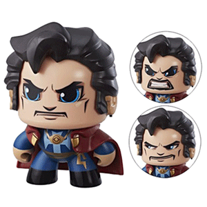 Figura Mighty Muggs Marvel: Dr. Strange