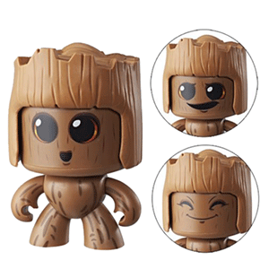 Figura Mighty Muggs Marvel: Groot