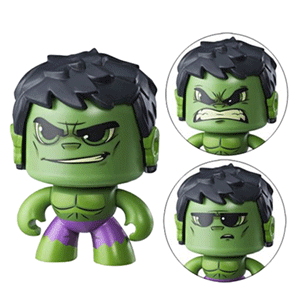 Figura Mighty Muggs Marvel: Hulk