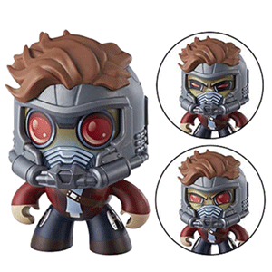 Figura Mighty Muggs Marvel: Star Lord