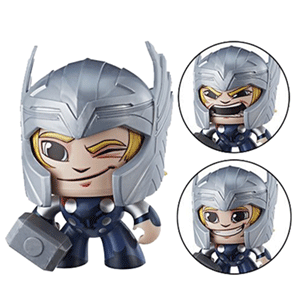 Figura Mighty Muggs Marvel: Thor