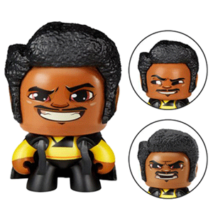 Figura Mighty Muggs Star Wars: Lando