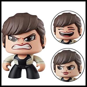 Figura Mighty Muggs Star Wars: Qi´ra
