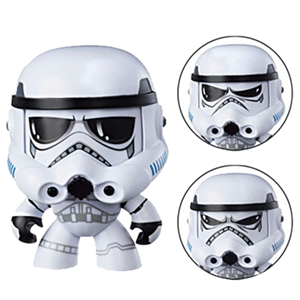 Figura Mighty Muggs Star Wars: Stormtrooper