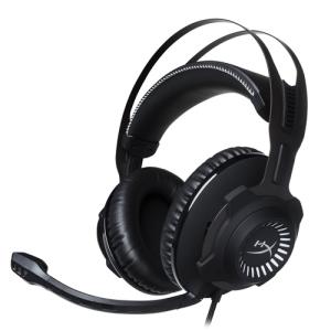 HyperX Cloud Revolver Gun Metal PC-PS4-XONE-SWITCH-MOVIL - Auriculares Gaming