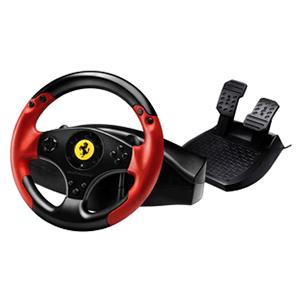 Volante Thrustmaster Ferrari Red Legend Edition PS3-PC