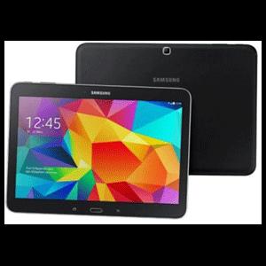 Samsung Galaxy Tab 4 10.1 3G 16Gb (Negro)