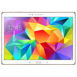 Samsung Galaxy Tab S 10.5'' 16Gb Wifi Blanco