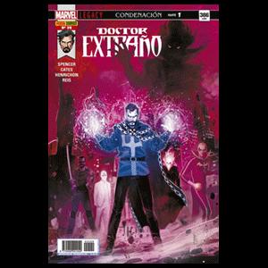 Doctor Extraño nº 29