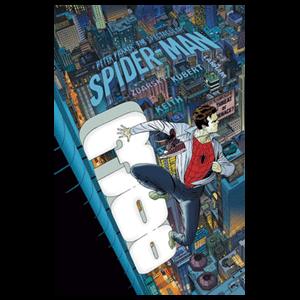 El Asombroso Spiderman nº 140