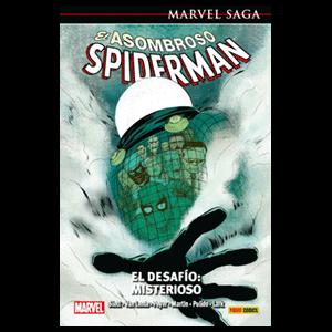 Marvel SAGA. El Asombroso Spiderman nº 26