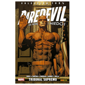 100% Marvel. Daredevil nº 13