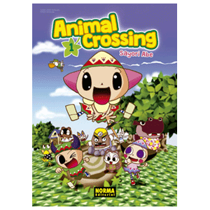 Animal Crossing nº 1
