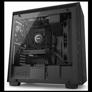 NZXT H700i Negra RGB - Cristal Templado - ATX Mid Tower