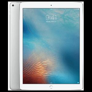 """iPad Pro 12.9"""" 32Gb Wifi Plata"""