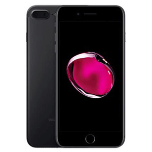 iPhone 7 Plus 128Gb Negro mate