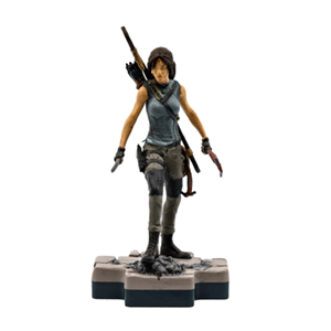 Figura Totaku Tomb Raider: Lara Croft