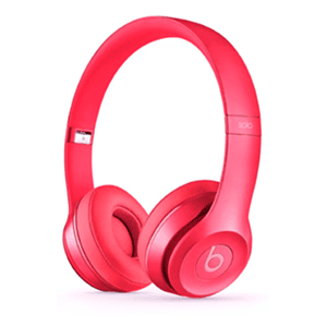 Beats Solo 2 Rosa Blush Reacondicionado