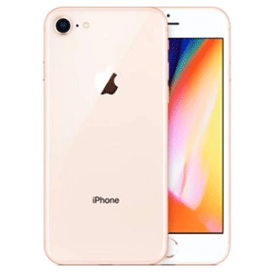iPhone 8 64Gb Oro - Libre