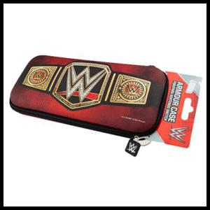 Bolsa de Transporte para Nintendo Switch WWE Armour Case
