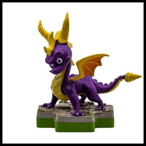 Figura Totaku Spyro the Dragon