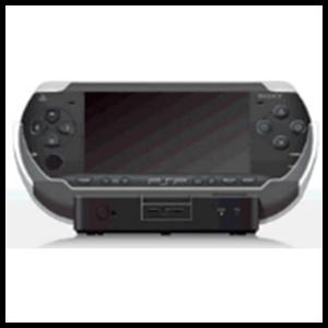 Cradle Sony