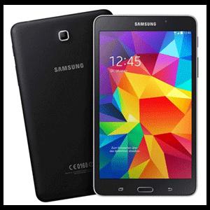 Samsung Galaxy Tab 4 7.0 3G 8Gb (Negro)