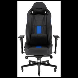 Corsair T2 Negro-Azul