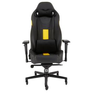 Corsair T2 Negro-Amarillo
