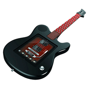 All-Star Guitar para iPad
